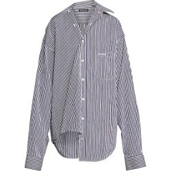 Twisted Striped Shirt found on Bargain Bro Philippines from Saks Fifth Avenue AU for $1110.76