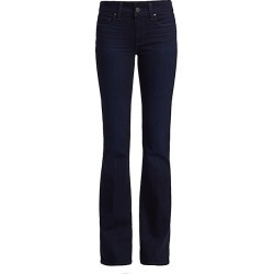 Skyline High-Rise Bootcut Jeans found on Bargain Bro from Saks Fifth Avenue Canada for USD $68.92