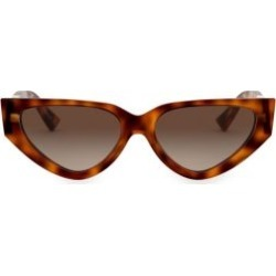 Allure 54MM Tortoiseshell Cateye Sunglasses found on Bargain Bro India from Saks Fifth Avenue AU for $434.26