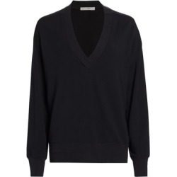 Flora V-Neck Pullover found on Bargain Bro Philippines from Saks Fifth Avenue AU for $130.49