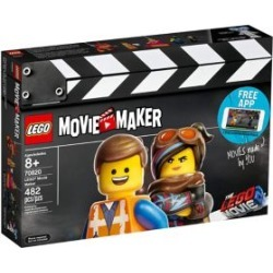 THE LEGO MOVIE 70820 Movie Maker