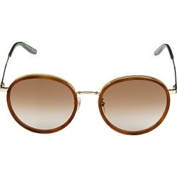 Gucci Men's 55MM Round Sunglasses - Havana found on Bargain Bro India from Saks Fifth Avenue for $480.00