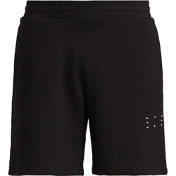 Short Cotton Sweatpants found on MODAPINS from Saks Fifth Avenue UK for USD $224.12