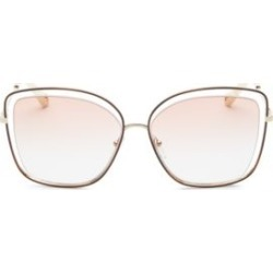 Poppy Butterfly Sunglasses found on Bargain Bro India from Saks Fifth Avenue Canada for $357.50