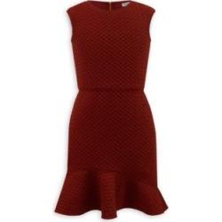 Girl's Basket-Pattern Dress found on Bargain Bro UK from Saks Fifth Avenue UK