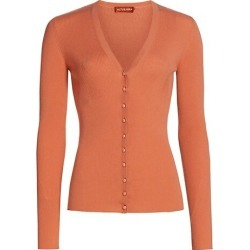 Elodie Wool & Cashmere Ribbed Sweater found on Bargain Bro from Saks Fifth Avenue Canada for USD $556.97