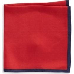 Bordered Silk Pocket Square found on Bargain Bro Philippines from The Bay for $29.99
