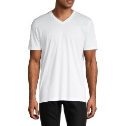 V-Neck T-Shirt found on Bargain Bro India from Saks Fifth Avenue OFF 5TH for $49.99