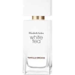 Eau de toilette en vaporisateur White Tea Orchidée de vanille