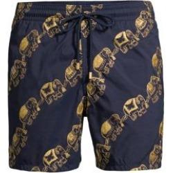 Maestro Elephants Dance Swim Trunks found on Bargain Bro from Saks Fifth Avenue UK for £497