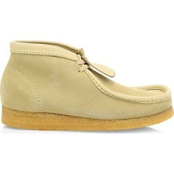 Clarks Originals Men's Suede Wallabee Boots - Maple - Size 8 found on MODAPINS from Saks Fifth Avenue for USD $250.00