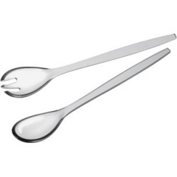 Guzzini Salad Servers