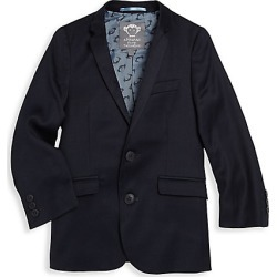 Appaman Little Boy's & Boy's Mod Suit - Navy - Size 16