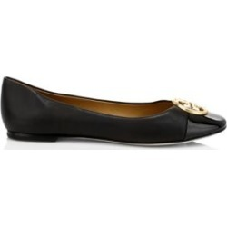 Chelsea Cap Toe Ballet Flats found on Bargain Bro Philippines from Saks Fifth Avenue AU for $263.72