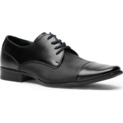 Bram Leather Vamp Derby Shoes found on Bargain Bro Philippines from The Bay for $140.00