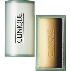 Clinique Women's Facial Soap with Dish, Mild - Size 5.2 Oz. found on Bargain Bro India from Saks Fifth Avenue for $15.50