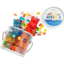 Dylan's Candy Bar Unbearably Awesome Gummy Bear Paint Can found on Bargain Bro India from Saks Fifth Avenue for $17.00