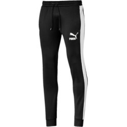 Iconic T7 Logo Terry Jogger Pants