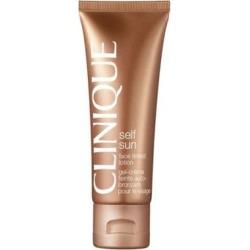 Self-sun gel-creme teinte auto-bronzant pour le visage found on Bargain Bro India from La Baie for $35.00