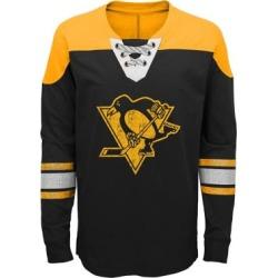 Haut de hockey en coton Perennial de la LNH pour garçon - Penguins de Pittsburgh