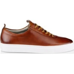 Sneaker 1 Leather Sneakers found on Bargain Bro from Saks Fifth Avenue UK for £83