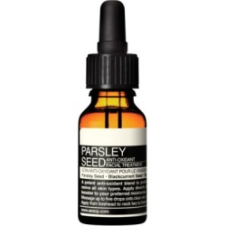 Parsley Seed Anti-Oxidant Facial Treatment found on Makeup Collection from Saks Fifth Avenue UK for GBP 51.94