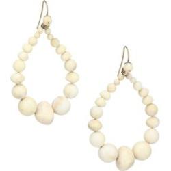 Biba Beaded Acetate Teardrop Earrings found on Bargain Bro UK from Saks Fifth Avenue UK