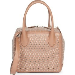 Small Elba Grommet Leather Box Bag found on Bargain Bro India from Saks Fifth Avenue AU for $2571.82