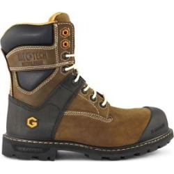 Bottes lacées en cuir Biotech found on Bargain Bro Philippines from La Baie for $187.49