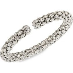 Adore-Ables Crystal Cuff Bracelet found on Bargain Bro Philippines from The Bay for $78.00