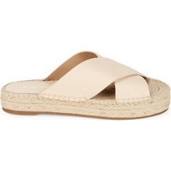 Destin Leather Espadrille Sandals