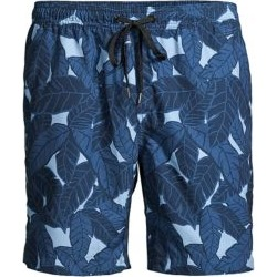 Charles Leaf-Print Swim Trunks found on MODAPINS from Saks Fifth Avenue UK for USD $154.18