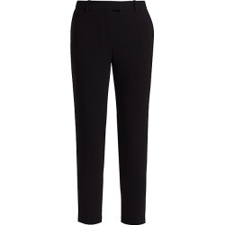 Altuzarra Henri Ankle Pants - Black - Size 38 (6) found on MODAPINS from Saks Fifth Avenue for USD $695.00