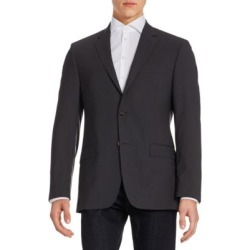 Wool Slim-Fit Suit Jacket found on Bargain Bro India from The Bay for $187.50
