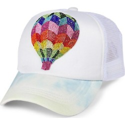 Air Balloon Baseball Cap found on Bargain Bro India from Saks Fifth Avenue Canada for $26.43