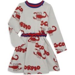 Little Girl's & Girl's Scorpio Sweater Dress found on Bargain Bro UK from Saks Fifth Avenue UK