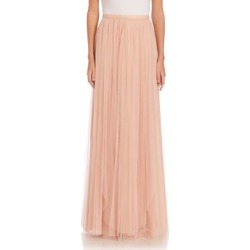 Arabella Long Tulle Skirt found on Bargain Bro India from Saks Fifth Avenue Canada for $230.97