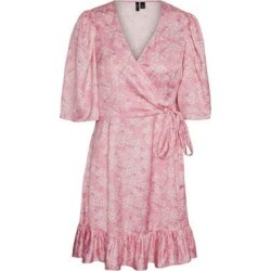 Robe portefeuille courte Josefine found on Bargain Bro Philippines from La Baie for $89.00