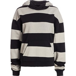 Striped Hoodie found on MODAPINS from Saks Fifth Avenue for USD $302.15