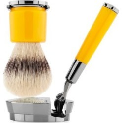 2-Piece Shaving Brush & Razor Set found on MODAPINS from The Bay for USD $815.00