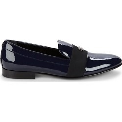Firenze Patent Leather Smoking Slippers found on Bargain Bro Philippines from Saks Fifth Avenue OFF 5TH for $229.99