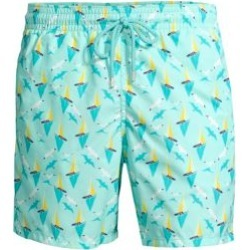 Moorea Bateaux Swim Trunks found on MODAPINS from Saks Fifth Avenue UK for USD $277.27