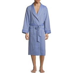 Captains Herringbone Robe