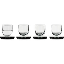 Tom Dixon Puck 4-Piece Shot Glass Set found on Bargain Bro from Saks Fifth Avenue for USD $72.20