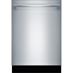 800 Series - 24-inch Dishwasher with Bar Handle - MyWay™ 3rd Rack - CrystalDry™ found on Bargain Bro India from The Bay for $2149.99