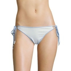 Grommet String Bikini Bottom found on MODAPINS from Saks Fifth Avenue for USD $76.12