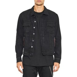 Sawyer Denim Jacket found on Bargain Bro India from Lord & Taylor for $110.00