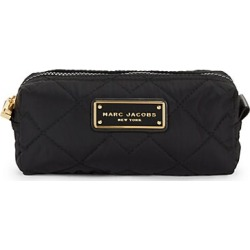 Diamond Quilted Cosmetic Pouch found on Bargain Bro India from Saks Fifth Avenue OFF 5TH for $49.99