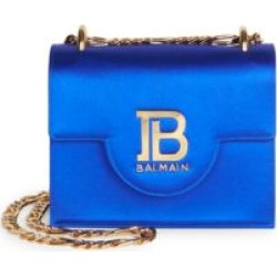 B-Bag Satin Crossbody Bag found on Bargain Bro UK from Saks Fifth Avenue UK for $1537.09