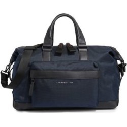 Elevated Nylon Duffle Bag found on GamingScroll.com from The Bay for $132.30